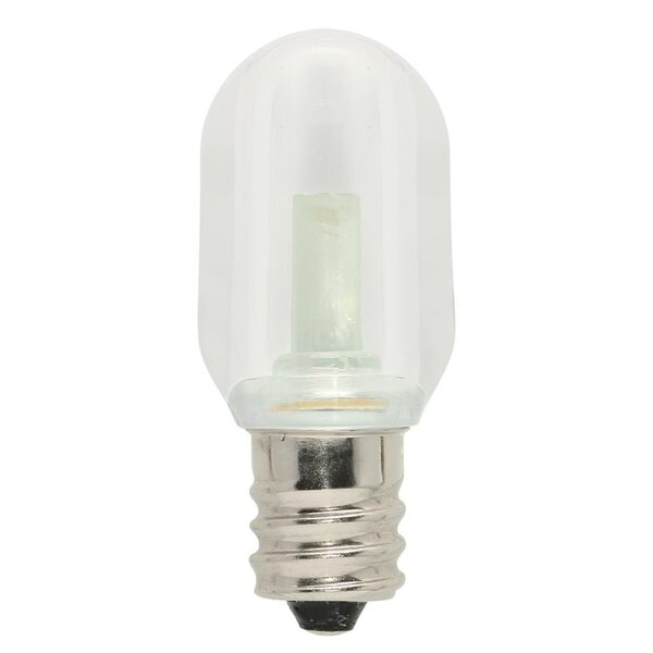 0.6W E12 LED Candle Light Bulb by Westinghouse Lighting