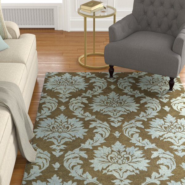 Drewery Spa Area Rug by Astoria Grand