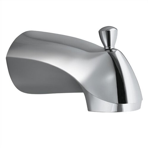 Villeta Wall Mounted Tub Spout by Moen