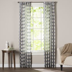 frequently bought together - Sheer Curtain Panels