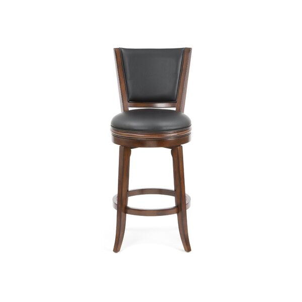 30 Swivel Bar Stool (Set of 2) by American Heritage