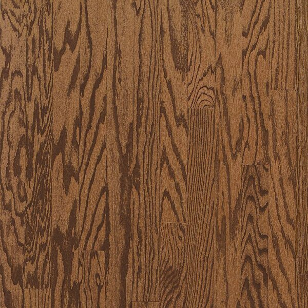 Turlington 5 Engineered Oak Hardwood Flooring in Woodstock by Bruce Flooring