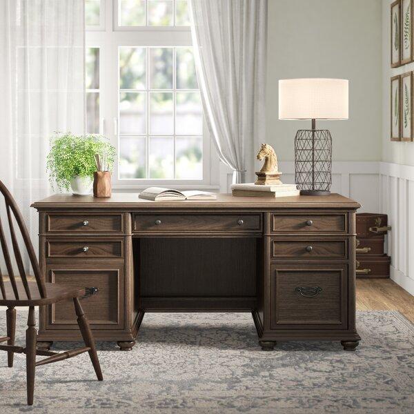Canistota Executive Desk