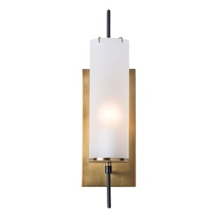 Find a Stefan 1-Light Armed Sconce By ARTERIORS