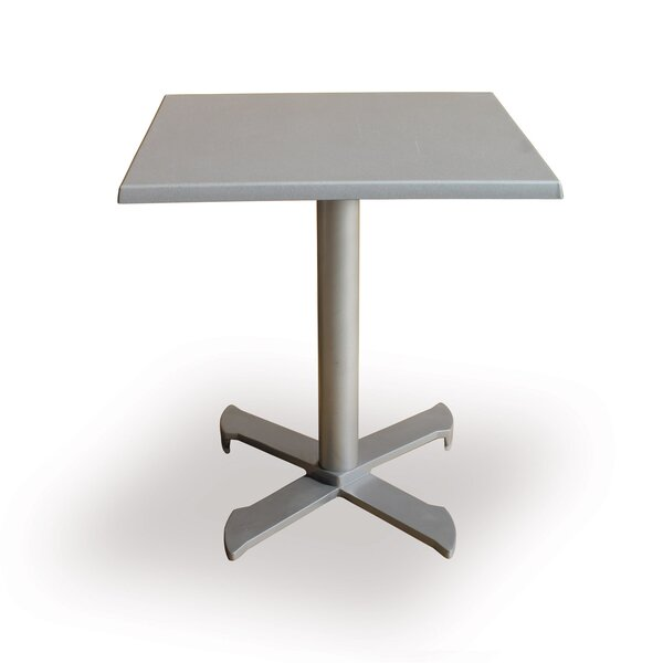 Memphis Square Table by Source Contract