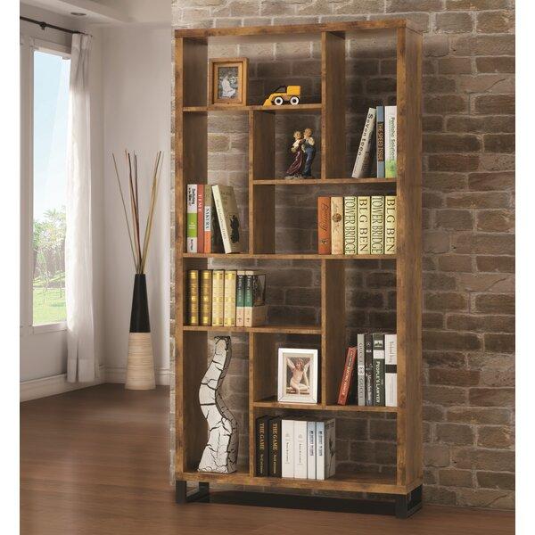 Croyle Standard Bookcase by Brayden Studio