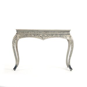 Hunter Console Table by Zentique Inc.
