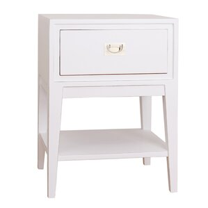 Cranston Nightstand by Porthos Home