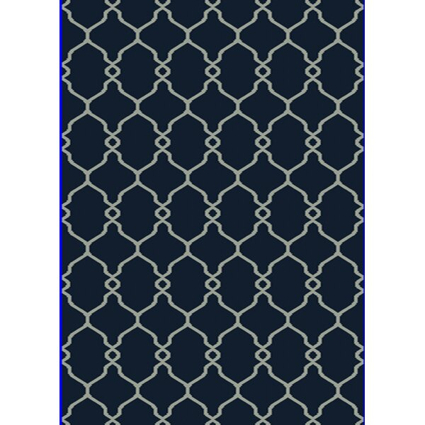 Passion Anthracite Rug by Dynamic Rugs