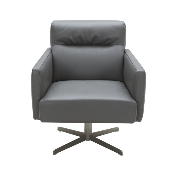 Ocallaghan Swivel Lounge Chair
