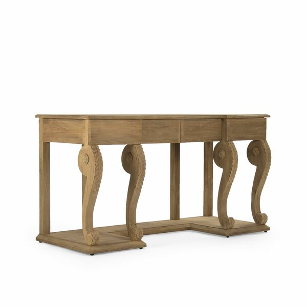 Putra Console Table by Astoria Grand