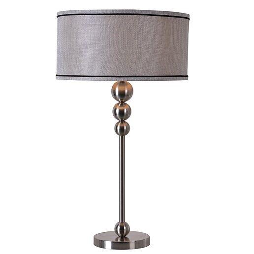 Dundalk 30 Buffet Lamp by Ivy Bronx
