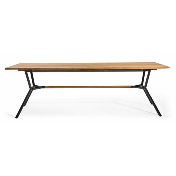 Reef 240 Dining Table by OASIQ
