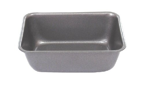 Non-Stick La Patisserie Loaf Pan (Set of 2) by MyCuisina