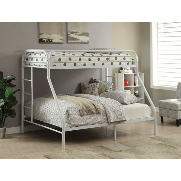 Hirst Bunk Bed by Zoomie Kids