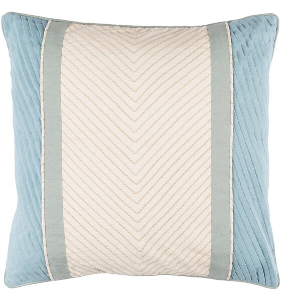 Heming Throw Pillow by Rosecliff Heights