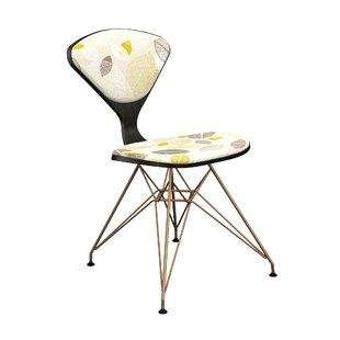 Bedelia Upholstered Dining Chair by Brayden Studio
