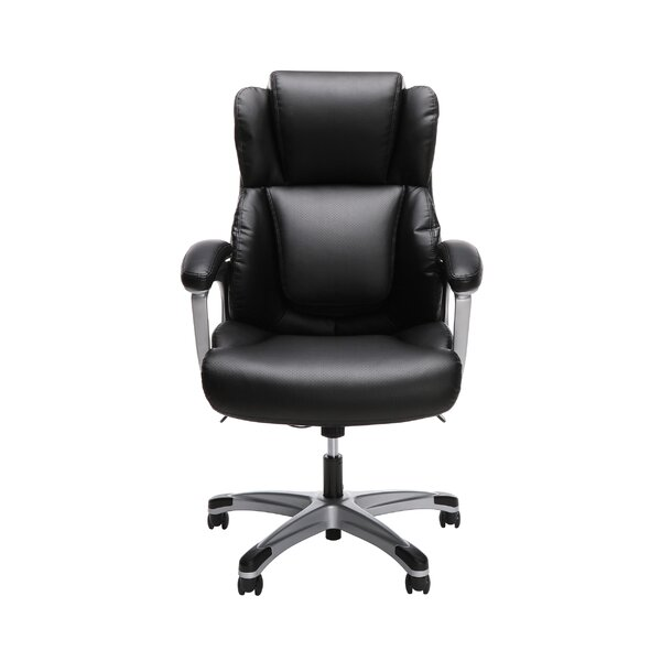 Mcglade Ergonomic Executive Chair by Winston Porter