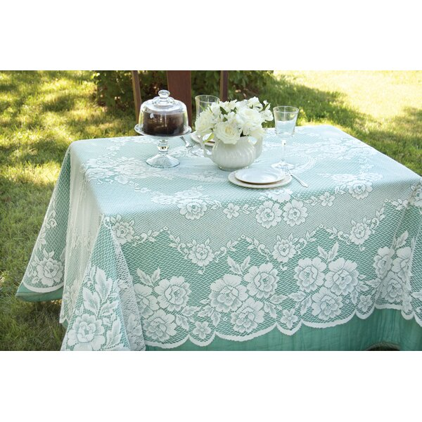 Genet Table Cloth by Lark Manor