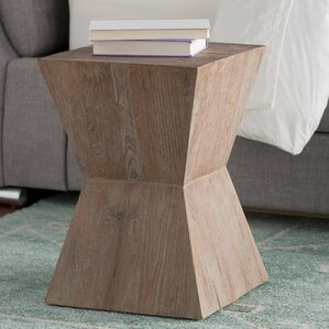 Kole End Table by Safavieh
