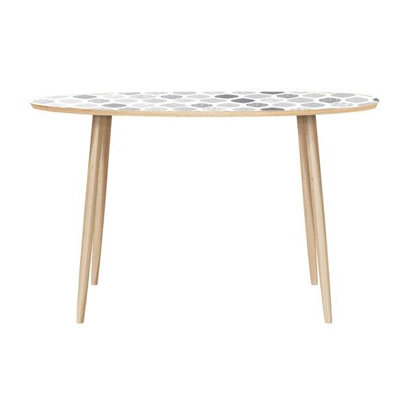 McKenney Dining Table by Brayden Studio