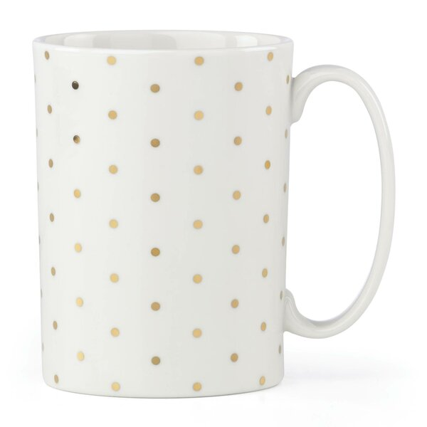 Kate Spade New York Everdon Lane Coffee Mug by kate spade new york
