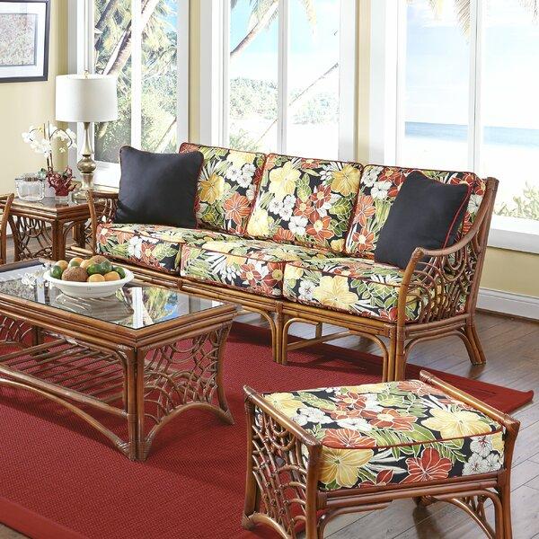 Rainey Sofa by Bayou Breeze