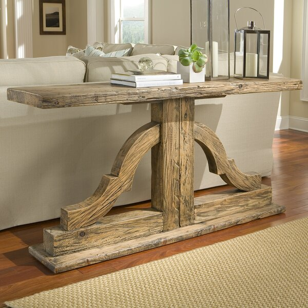 Console Table by Furniture Classics