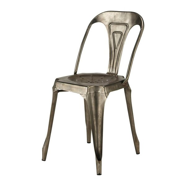 Tess Side Chair by Williston Forge