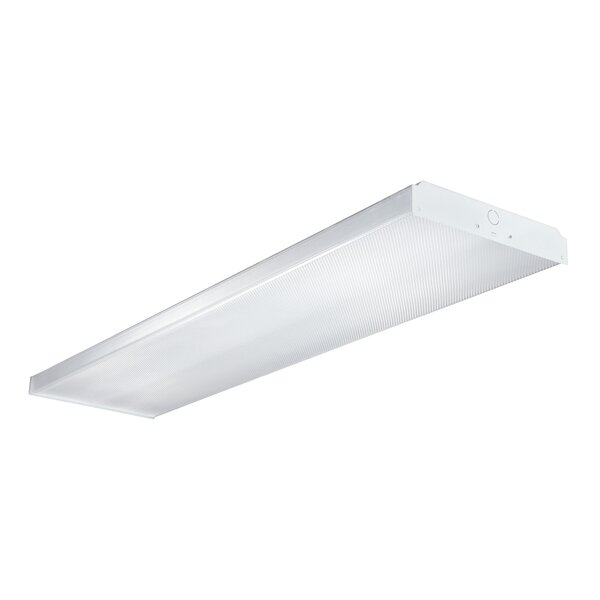 4-Light 32 Watt Fluorescent Wrap High Bay by Cooper Lighting