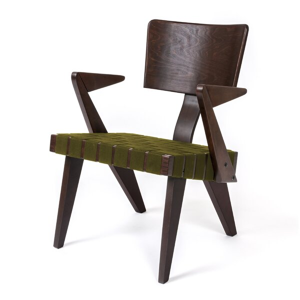 Spanner Armchair By Gus* Modern