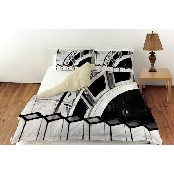 Urban Detail Arch Duvet Cover Collection