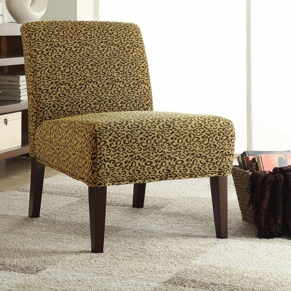 Menges Side Chair by Bloomsbury Market