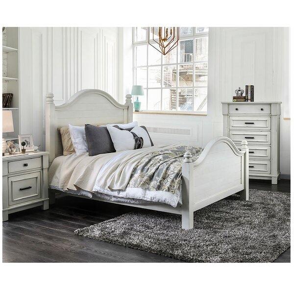 Brayson Standard Bed by Gracie Oaks