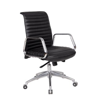 Ox Conference Chair
