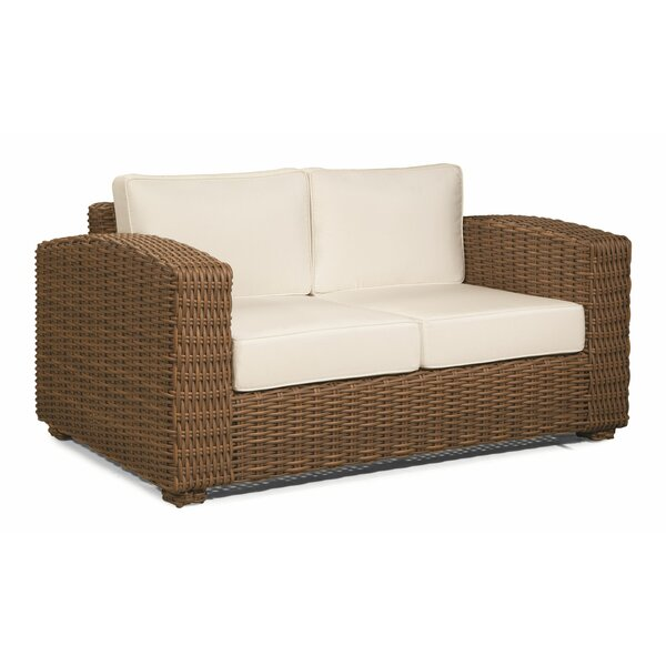 Monaco Loveseat by ElanaMar Designs