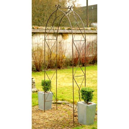 Rosenbogen Nordin Garten Living | Garten > Pflanzen > Pflanzkästen | Garten Living