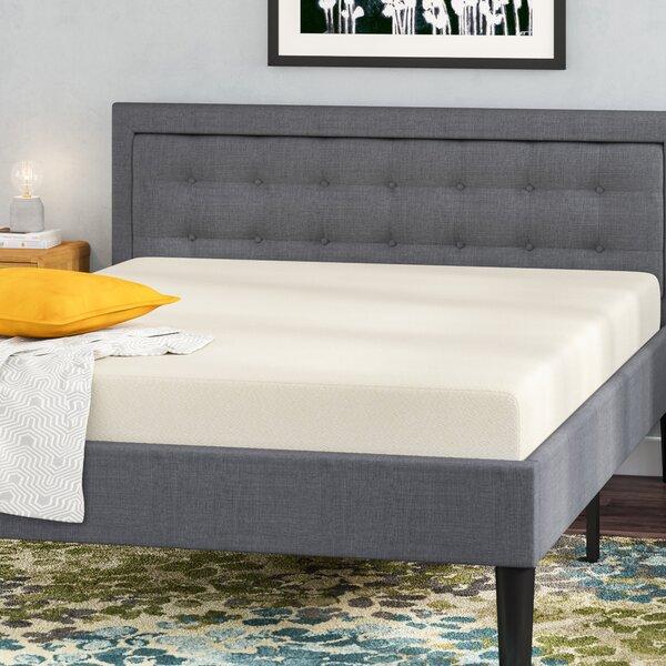 Wayfair Sleep 8 Firm Memory Foam Mattress by Wayfair Sleep™