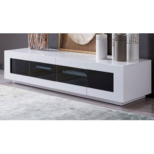 Great Price Branson TV Stand for TVs up to 78 ByWade Logan