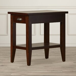 Stonington End Table With Storage� by Three ..