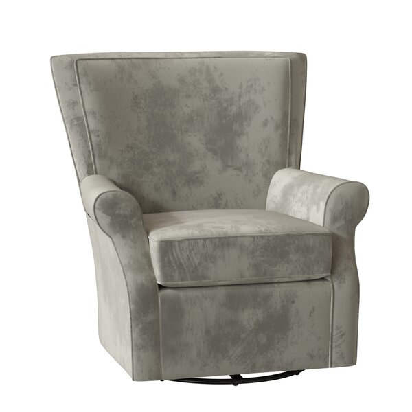 Sender Swivel Armchair by Craftmaster