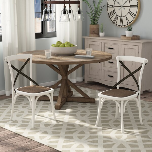 Mooreland Dining Chair (Set of 2) by Gracie Oaks