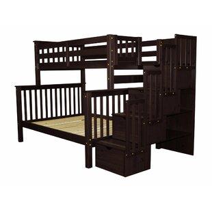 4 Person Bunk Bed Wayfair