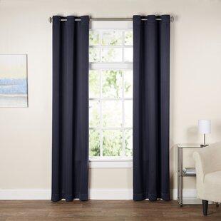 Blue Curtains U0026 Drapes Youu0027ll Love | Wayfair