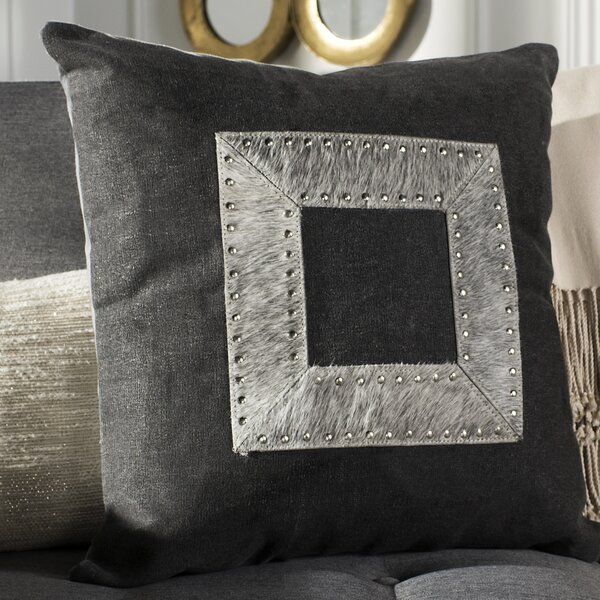 Baltic Throw Pillow   by Foundry Select