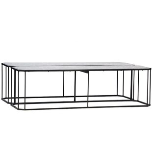 Witzel Coffee Table (Set of 2)