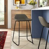"Miguel 25"" Bar Stool (Set of 2)"