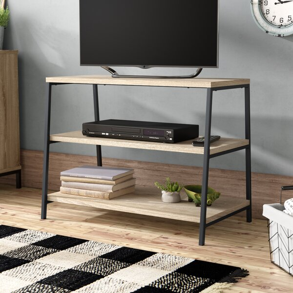 Home & Outdoor Ermont TV Stand For TVs Up To 36