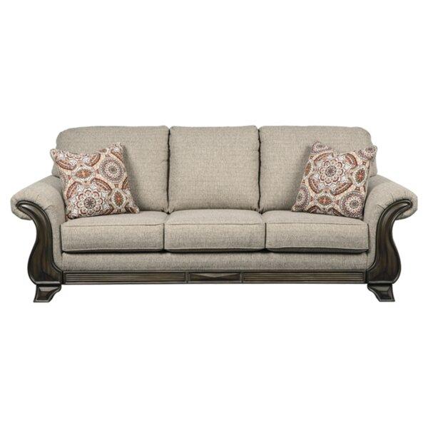 Starnes Sofa by Fleur De Lis Living