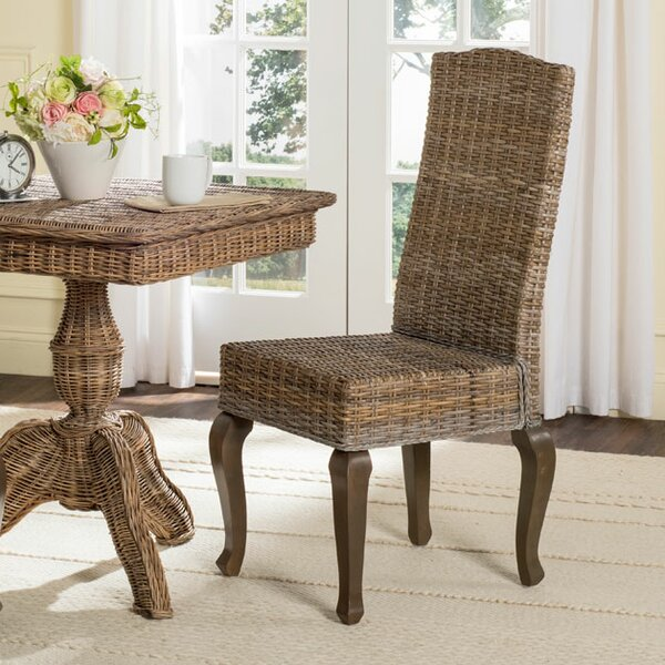 Brightling Dining Chair (Set of 2) by One Allium Way